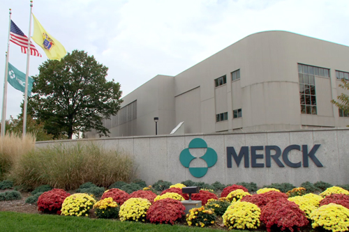 Merck Reports Results of Keytruda (pembrolizumab) + Inlyta (axitinib) in P-III KEYNOTE-426 Study in Patients with 1L Advanced Renal Cell Carcinoma (RCC)