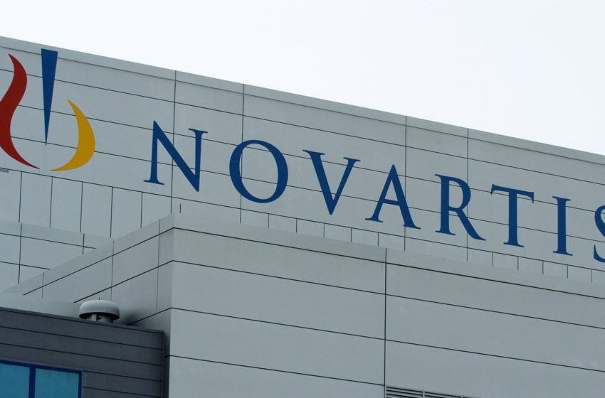 Novartis' Egaten (triclabendazole) Receives FDA's Approval for Fascioliasis in the US