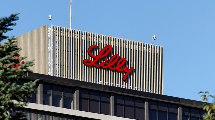 Eli Lilly Reports Results of Olumiant (baricitinib) in P-III BREEZE-AD1 and BREEZE-AD2 study for Moderate-to-Severe Atopic Dermatitis (AD)