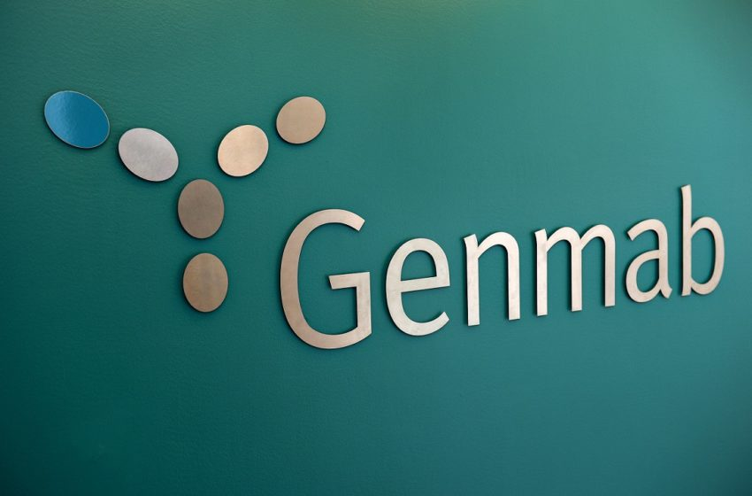 Genmab Reports Results of Darzalex (daratumumab) in P-III COLUMBA Study for Patients with R/R Multiple Myeloma