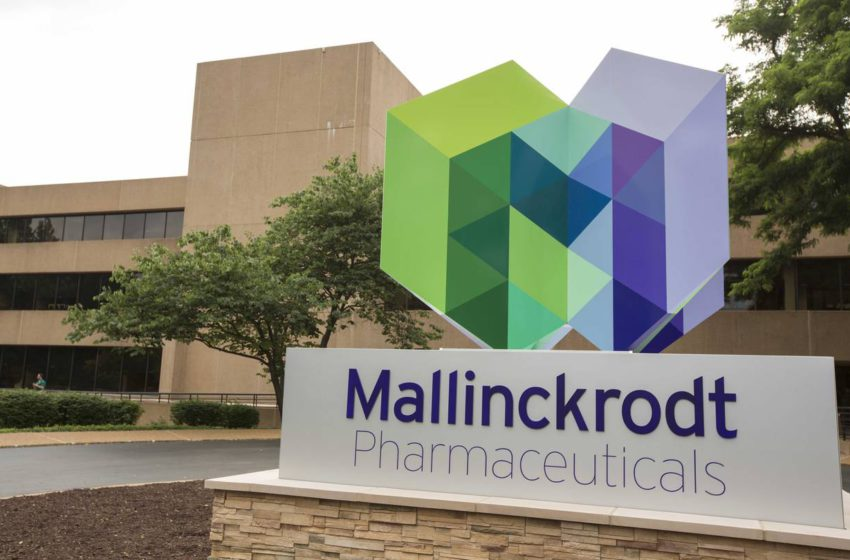 Mallinckrodt Reports Results of Therakos Photopheresis Therapy in P-III study for Steroid-Refractory Acute Graft-Versus-Host Disease (aGvHD)