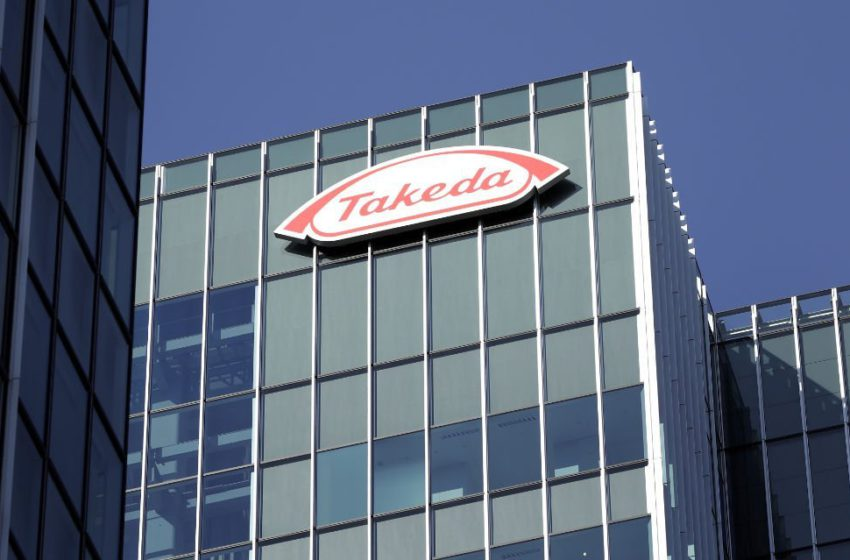Lupus Therapeutics Signs a Research Agreement with Takeda for its TAK-079