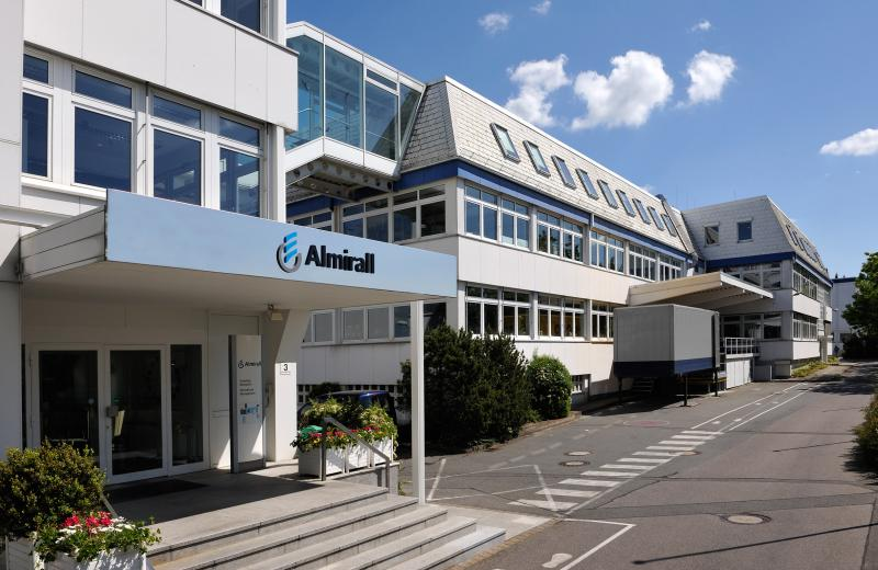 Almirall's Ilumetri (tildrakizumab) Receives NICE's Provisional Approval for Moderate-To-Severe Plaque Psoriasis