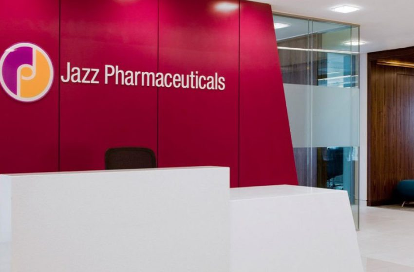 Jazz Pharmaceuticals' Sunosi (solriamfetol) Receives FDA's Approval for the Treatment of Sleep Disorders