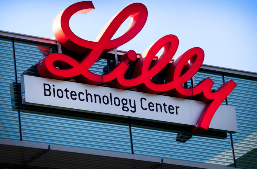 Eli Lilly Reports Positive Results of Cyramza (ramucirumab) in P-III RELAY Study for mNSCLC