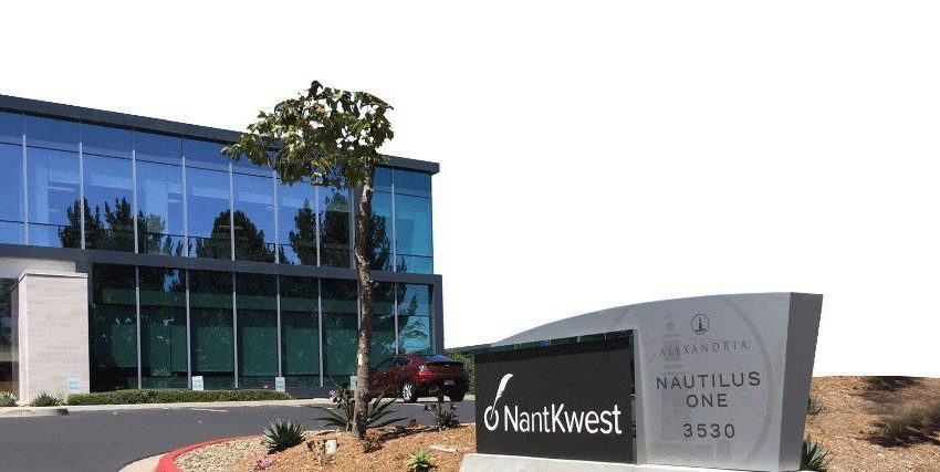 ProMab Biotechnologies Signs Worldwide License Agreement with NantKwest to Develop Ab for Multiple Myeloma