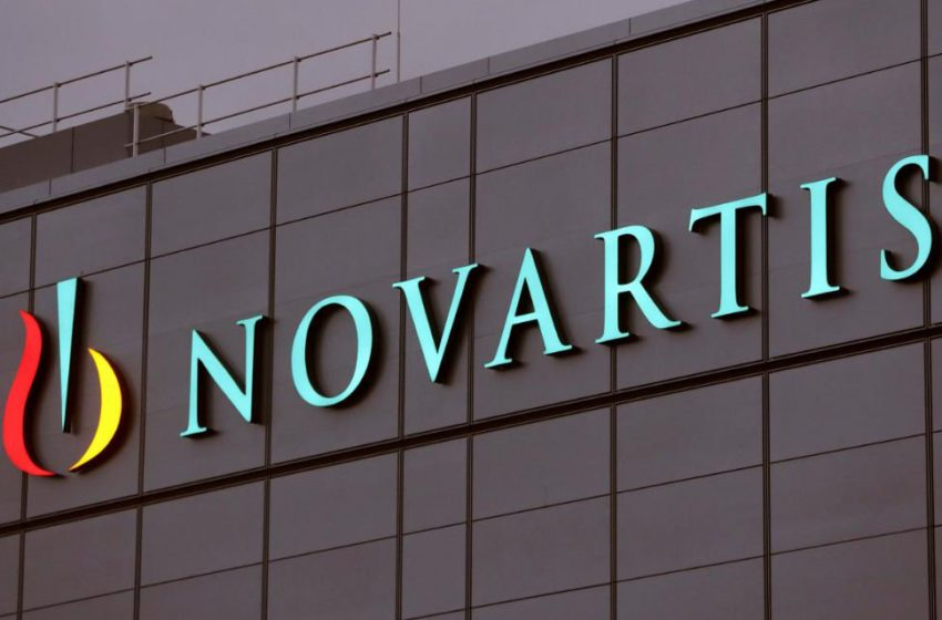 Novartis' LysaKare (arginine hydrochloride/lysine hydrochloride) Solution Receives CHMP's Positive Opinion for Reduction of Kidney Exposure to Radiation During PPRT with Lutathera