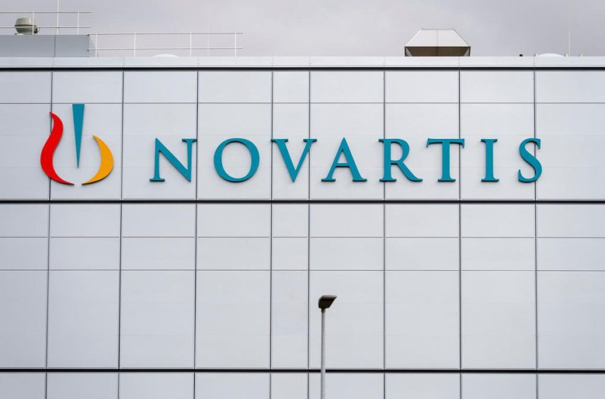 Novartis Reports Results of Entresto (sacubitril/valsartan) in PIONEER-HF 4-Week Extension Study for Systolic Heart Failure