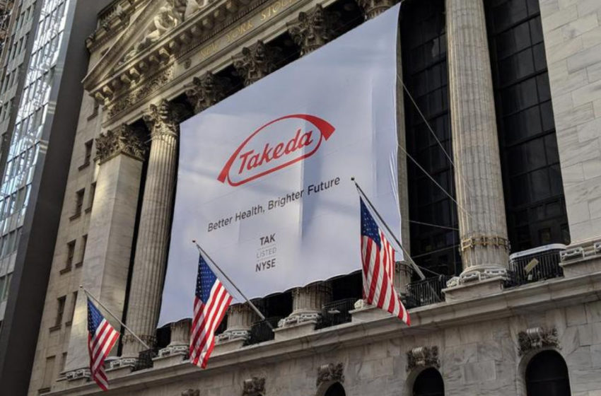 Takeda Collaborates with LegoChem Biosciences (LCB) to Develop Antibody-Drug Conjugates in Immuno-Oncology