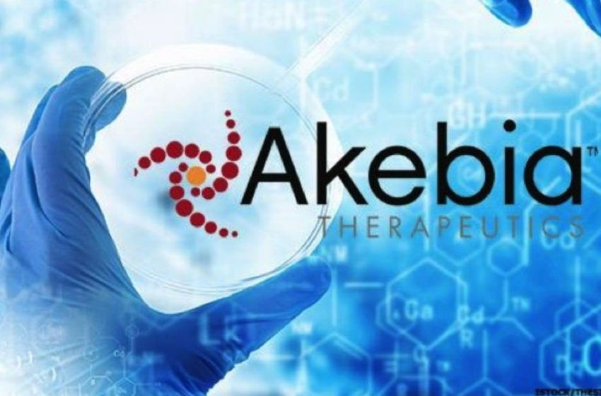 Akebia Therapeutics Reports Positive Results of Vadadustat in P-III J01 & J03 Studies for Anemia Due to Chronic Kidney Disease (CKD) in Japan