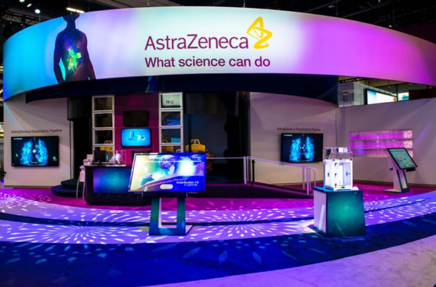 AstraZeneca Signs a Worldwide Development and Commercialization Agreement with Daiichi Sankyo for $6.9B