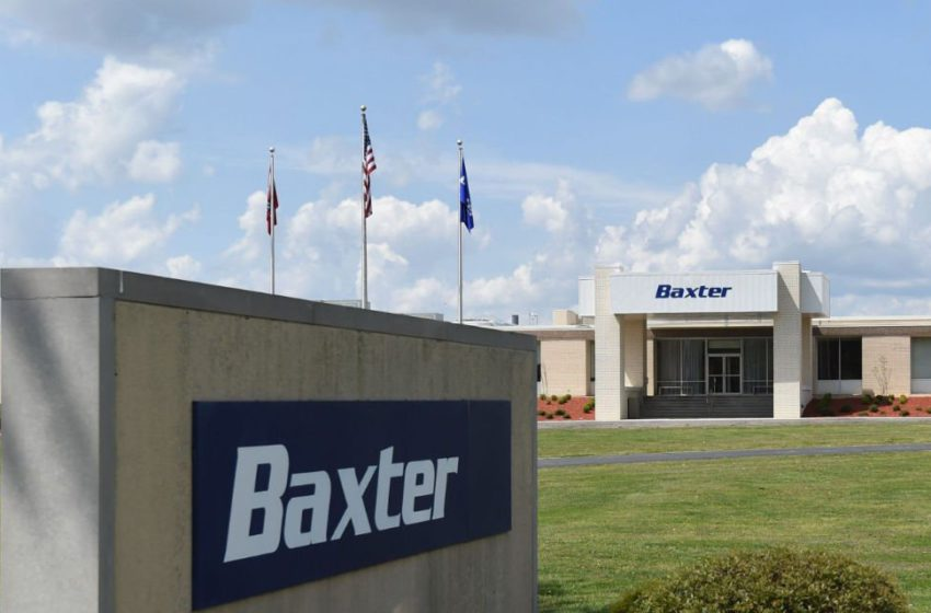 Baxter's Eptifibatide Receives the US FDA's Approval for Cardiovascular Diseases