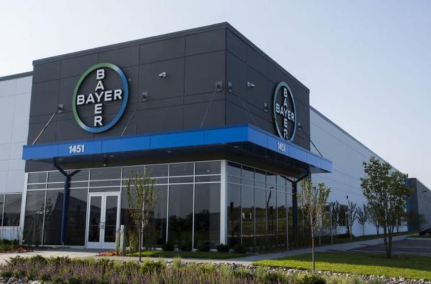 Bayer Submits EU's Marketing Authorization Application to EMA for Darolutamide