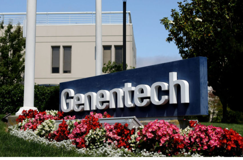 Genentech Reports Results of Port Delivery System with Ranibizumab in P-III Archway Study for Neovascular Age-Related Macular Degeneration
