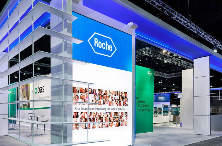 Roche Signs an AI-Based Research Agreement with Sensyne Health