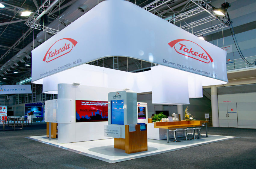 Takeda Signs a Multi-Target Agreement with StrideBio to Develop Gene Therapies for Neurological Disorders