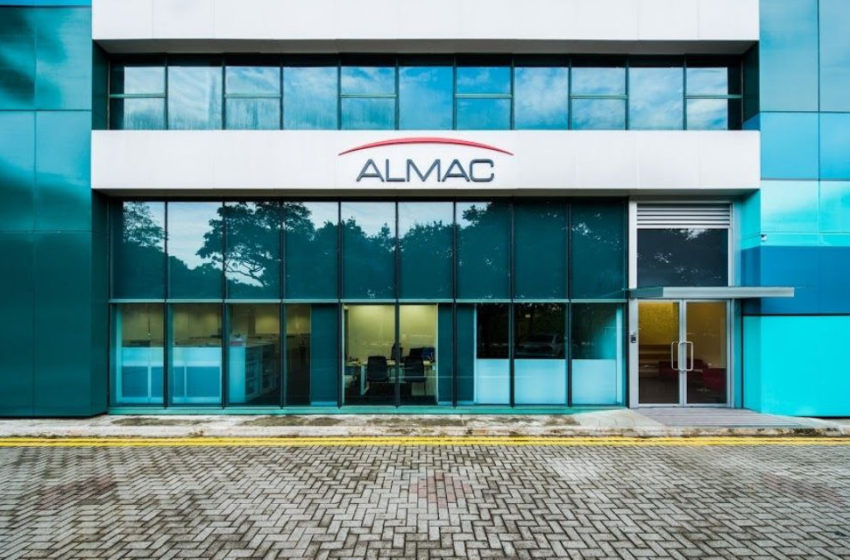 Almac Diagnostic Collaborates with Queen's University to Bring Personalized Chemotherapy for Esophageal Cancer