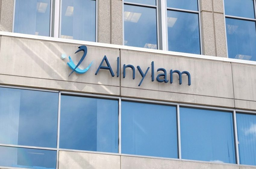Alnylam Initiates P-III ILLUMINATE-B Study of Lumasiran for Primary Hyperoxaluria Type 1 (PH1) in Pediatric Patients