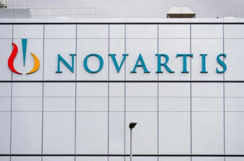 Novartis Reports FDA's Acceptance of BLA for Brolucizumab (RTH258) to Treat Wet AMD