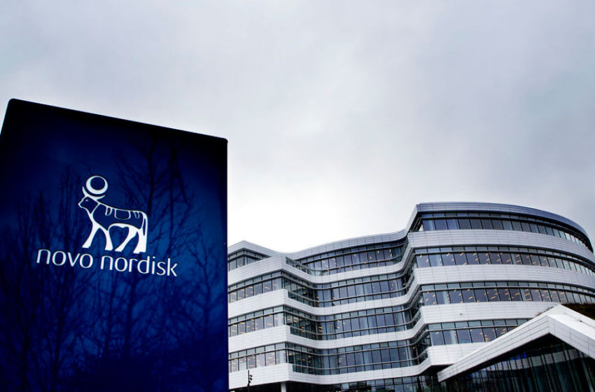 Novo Nordisk Files MAA for Semaglutide to the EMA for Type 2 Diabetes