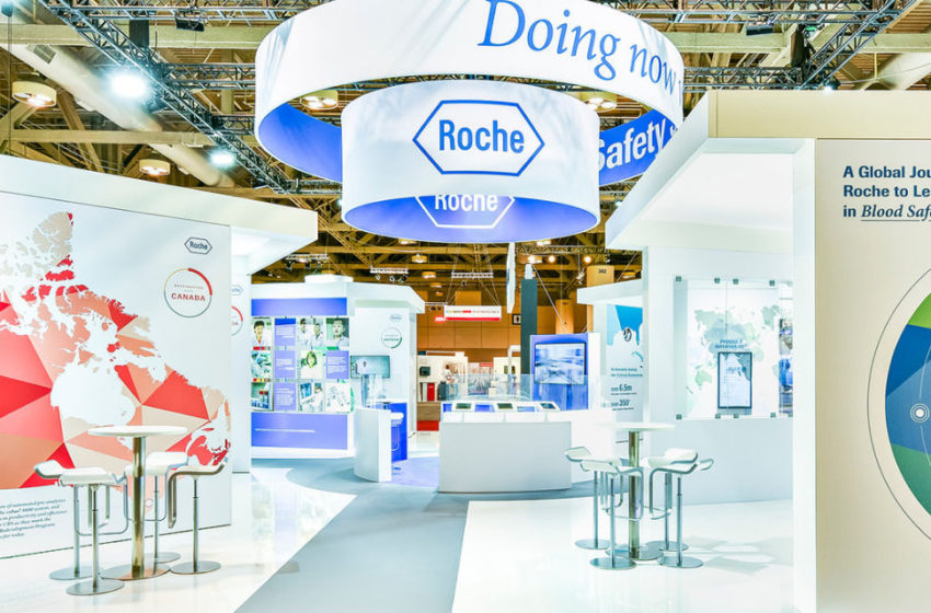 Roche Launches Ventana HER2 Dual ISH CDx for the Identification of Breast and Gastric Cancer
