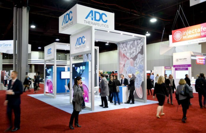ADC Therapeutics Signs a License Agreement with Adagene for its SAFEbody Technology