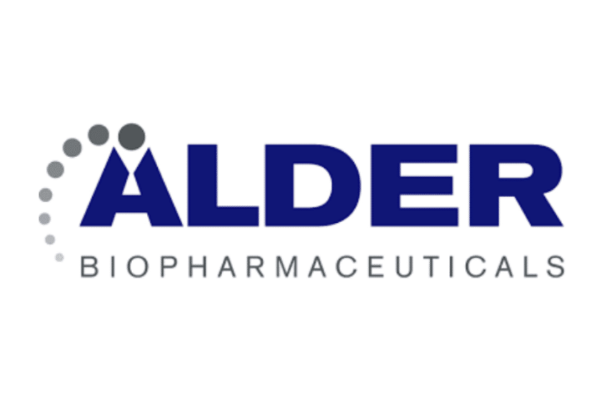 Alder BioPharmaceuticals Reports FDA's Acceptance of BLA for Eptinezumab to Prevent Migraine