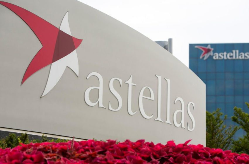 Astellas Collaborates with Concerto HealthAI on Real-World Evidence (RWE) Initiative for Acute Myeloid Leukemia (AML)