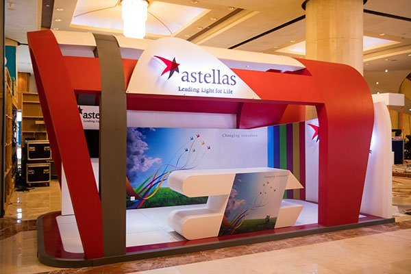 Astellas Signs a Research and License Agreement with Xencor for  Bispecific Antibody Program in Oncology