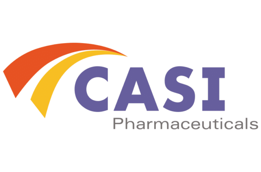CASI Pharmaceutical Signs an Exclusive Worldwide License Agreement with Black Belt for its TSK011010 Program
