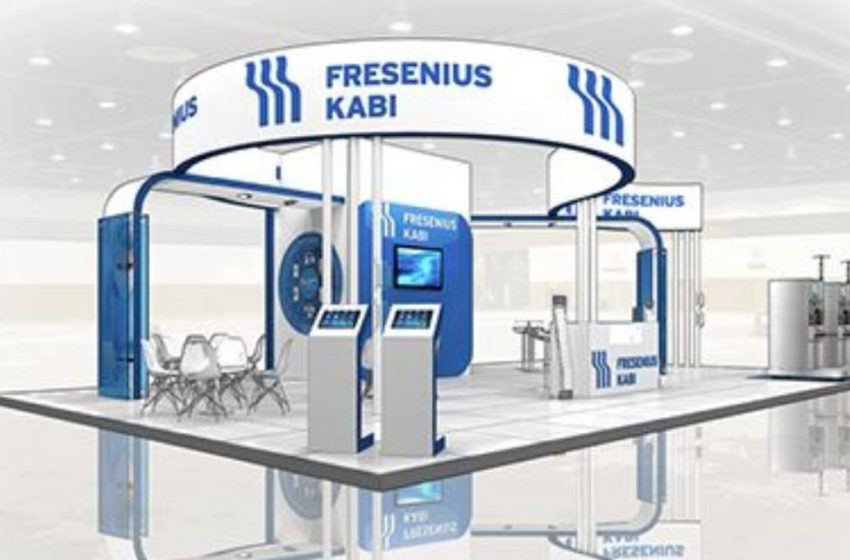 Fresenius Kabi to Establish R&D Center for Biosimilars in Switzerland