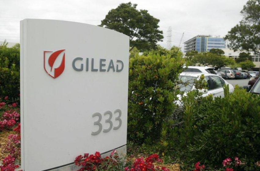 Gilead Collaborates with Insitro to Discover and Develop Novel Therapies in Nonalcoholic Steatohepatitis (NASH) for 3yrs.