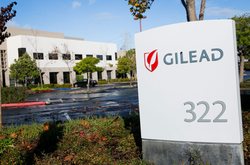 Gilead and Novo Nordisk Collaborate to Conduct a Combination Therapy Trial in NASH