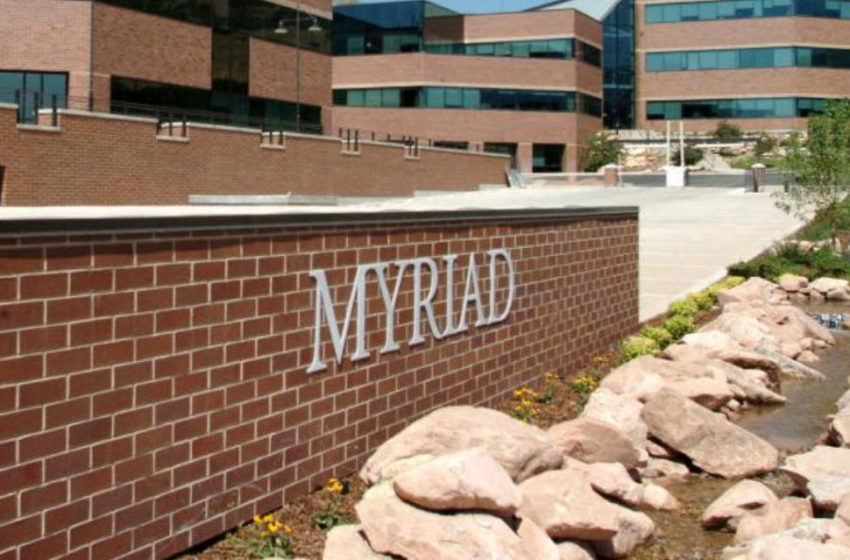 Myriad Expands its Companion Diagnostic Collaboration with AstraZeneca and Merck