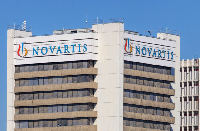 Novartis to Acquire IFM Tre for its Clinical and Preclinical Portfolio of NLRP3 Inhibitors for $1.5B