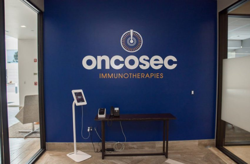 OncoSec Initiates a Triple Combination Immunotherapy Trial for Squamous Cell Head and Neck Cancer