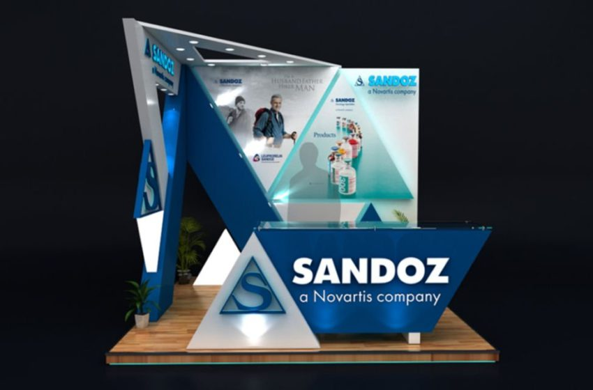 Sandoz Signs a Commercialization Agreement with Shionogi for Rizmoic (naldemedine) in Europe