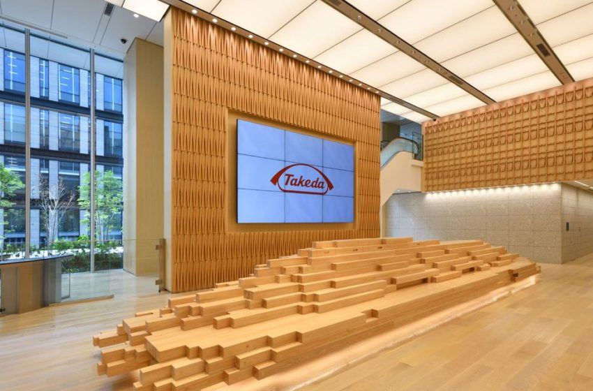Takeda Signs a Licensing Option Agreement with Emendo Biotherapeutics for its OMNI Nuclease Program