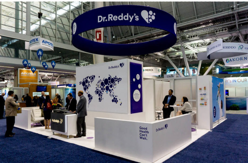 Dr. Reddy's to Acquire a Portfolio of 42 Abbreviated New Drug Applications (ANDA) in the US