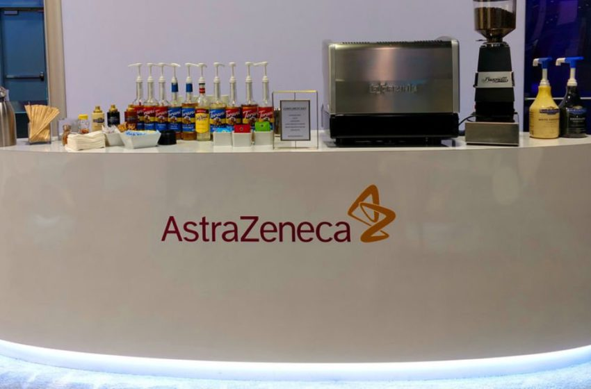 AstraZeneca Reports Results of Symbicort Turbuhaler (budesonide/formoterol) in Novel START Study for Mild Asthma