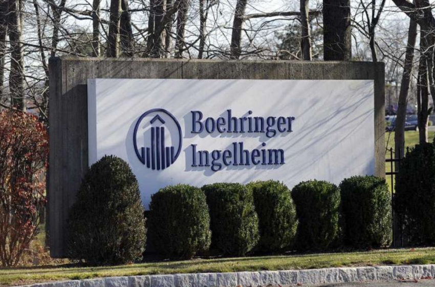 Boehringer Ingelheim Reports Results of Ofev (nintedanib) in INMARK Study for Patients with Idiopathic Pulmonary Fibrosis (IPF)