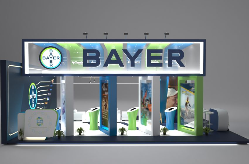Bayer Signs a Worldwide Agreement with Roche's Foundation Medicine to Develop and Commercialize CDx for Cancer
