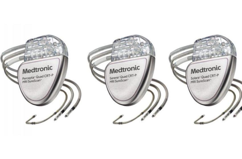 FDA Issues an Alert on Medtronic's Pacemaker or Cardiac Resynchronization Therapy Pacemaker for its Premature Battery Depletion