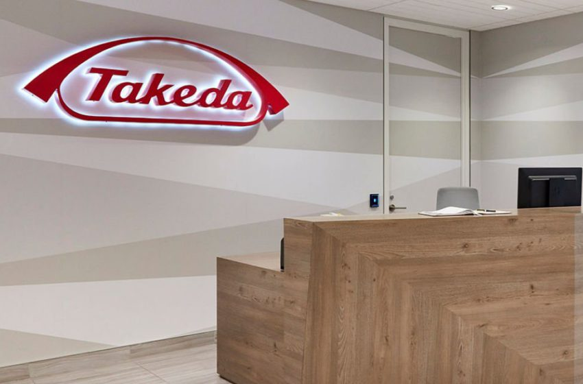 Takeda Reports FDA's Acceptance of BLA for Entyvio (Vedolizumab SC) as a Maintenance Therapy in Moderate to Severe Active Ulcerative Colitis