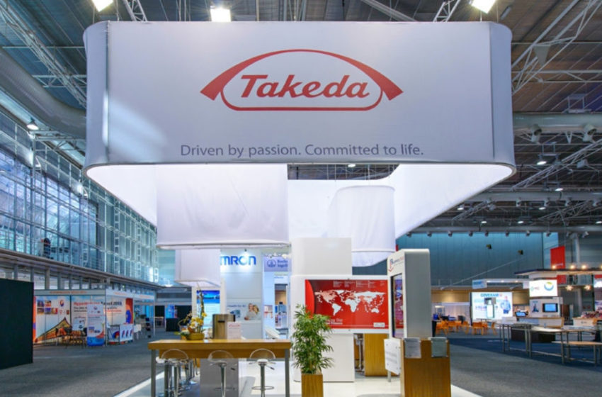 Takeda's Entyvio (vedolizumab) Receives MHLW's Approval for Moderate to Severely Active Crohn's Disease in Japan