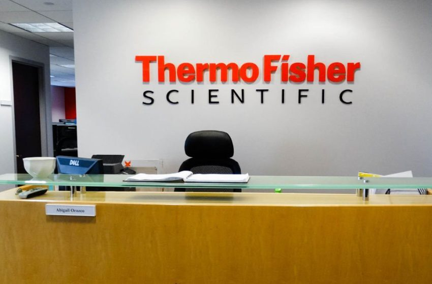 Thermo Fisher to Acquire Manufacturing Facility from GSK for ~$100M