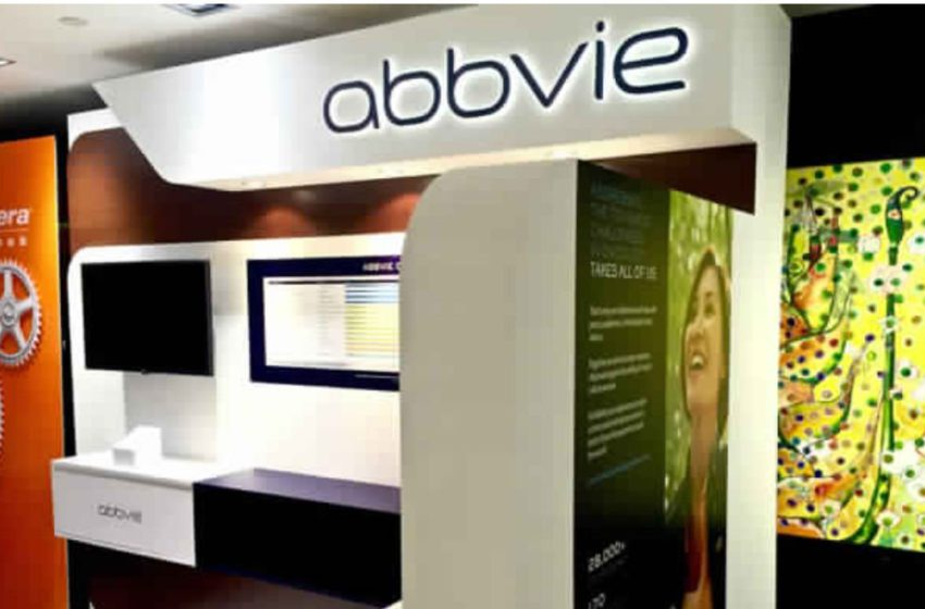 AbbVie Reports Results of Depatux-M (depatuxizumab mafodotin) in P-III INTELLANCE-1 Study for Glioblastoma