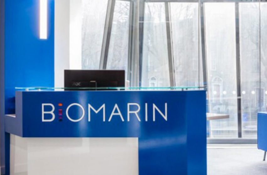 BioMarin Reports Results of Valoctocogene Roxaparvovec in P-III GENEr8-1 Study for Hemophilia A