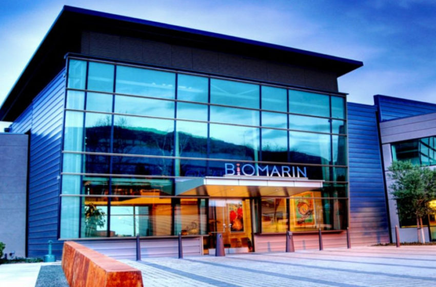 BioMarin's Palynziq (pegvaliase injection) Receives European Commission's MAA Approval for Phenylketonuria
