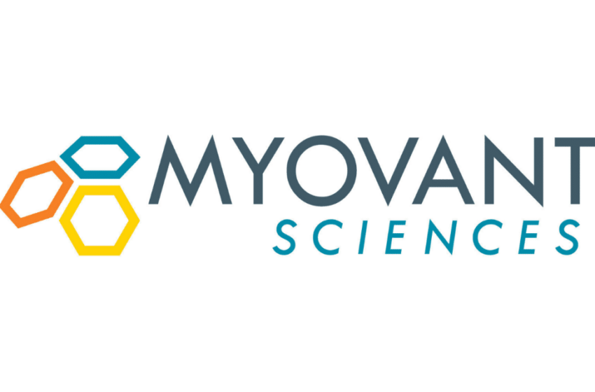 Myovant Sciences Reports Results of Relugolix Combination Therapy in P-III LIBERTY 1 Study for Uterine Fibroids in Women